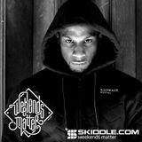 Skiddle Mix 100 - Marcus Nasty (Rinse FM)