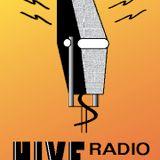Hive Radio Records Bureau With Graeme Fenwick 17th october 2013