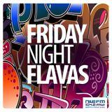 Friday Night Flavas - DJ Feedo - 15/01/2016 on NileFM