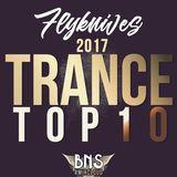 TOP10 TRANCE 2017
