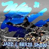 Jazz & Brazil [Show Live]