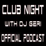 Club Night With DJ Geri 244