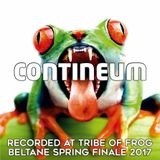 Contineum (Tribe Of Frog Beltane 2017)