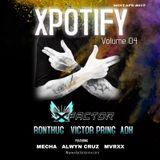 XPOTIFY 2017 Mixtape Volume 4