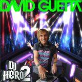 DJ HERO 2 - DAVID GUETTA MEGAMIX