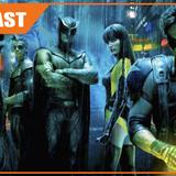 Pêssego no AR:  A importância de Watchmen - O Filme.