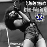 Northern & Modern mix Dec 17th 2015