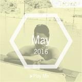 Simonic - May 2016 Techno Mix