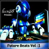 Future Beats Vol 1 - Mixtures by FunkyUS