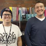 TheSprout.co.uk's #WhatMatters Interviews: Neil Cocker On The Cardiff Economy & Entrepreneurship