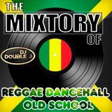 DJ DOUBLE J - THE MIXTORY OF REGGAE DANCEHALL OLD SCHOOL 90'S (118 SONGS IN 50 MINUTES)