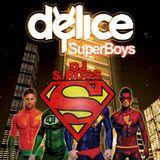 S.ROSS for DELICE Superboys@Bloc Lyon déc 2012