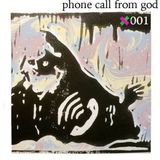 Phone Call From God 001