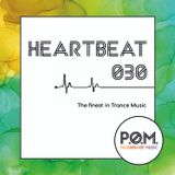 Heartbeat 030 - Trance Mix