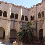 """""""Museo de la Estampa"""" Exconvento de Santa María Magdalena"""