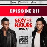 Sexy By Nature - Episode 211