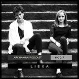 ARKP027 by LIEXA