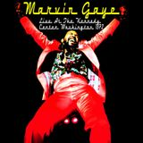 Marvin Gaye, Isaac Hayes, Aretha Franklin, Curtis Mayfield, Stevie Wonder Live Mix