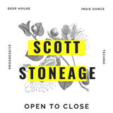 Scott Stoneage - Open to Close January 2019