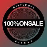100%ONSALE @ BAFFLE DJS School