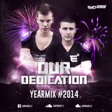 Emphasis - Yearmix 2014