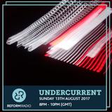 Undercurrent 13th August 2017