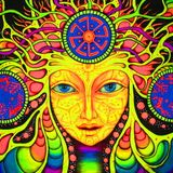 Trippin On Acid Techno/Trance