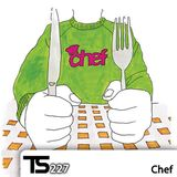 Tsugi Podcast 227 : Chef