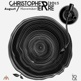 Christopher Erre - October, November 2015 (2 hrs La Macarena / Cordoba)