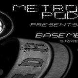 Metronome Podcast - Basement Crew @ Fnoob Radio