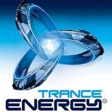 Trance progression - March 2011