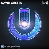 David Guetta — Live @ Miami Ultra Music Festival 2018