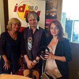 Dobry Tchas - Bonne Chance - Idfm 98.0FM 28.06.2015 avec Alexandre Merkul