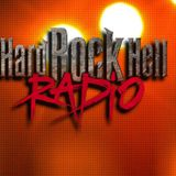 WordysWorld Radio Show 22 August 2017 on Hard Rock Hell Radio