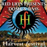 Red Lion Presents - Dome & Bass - Harvest Festival Thermodome 2014