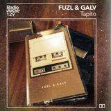 Radio Juicy Vol. 129 (Tapito by FUZL & GALV)