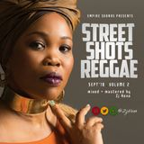 Street Shots Reggae Vol.2 [Sept 2018] @ZJHENO