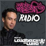 Laidback Luke - Mixmash Radio 056