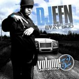 DJ EFN - Vol 32 (Unstoppable)