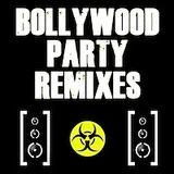 Bollywood City Non-Stop Mix - DJ UMR