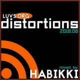 Luvs.org Sessions: [2016:06] Distortions