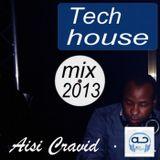 Tech House Mix Aisi Cravid & 19-1-2013