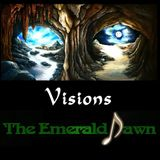 Amber Foil (An Invitation) & The Emerald Dawn (Visions) & Thumpermonkey