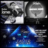 Brother James Soul Fusion House Sessions Episode 035
