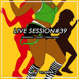 Live Session #39 (Dancehall) By Dj Gazza #420Radio