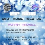 HANNEY MACKOLL PRES BEAT MUSIC RECORDS EP 386