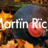 Autumn Vibes Mix - N°4 - MAY2014 - By Martïn Rïch