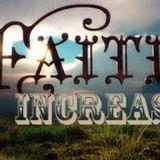 Faith Part 1 - Audio