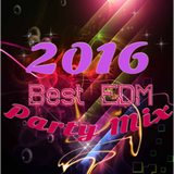 2016 Best EDM Party Mix