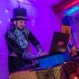 DJZ Live @ Club Divine Halloween 2016
